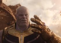 Thanos llega a Fortnite por tiempo limitado