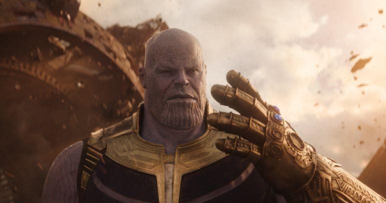 Thanos llega a Fortnite por tiempo limitado: Thanos llega a Fortnite por tiempo limitado