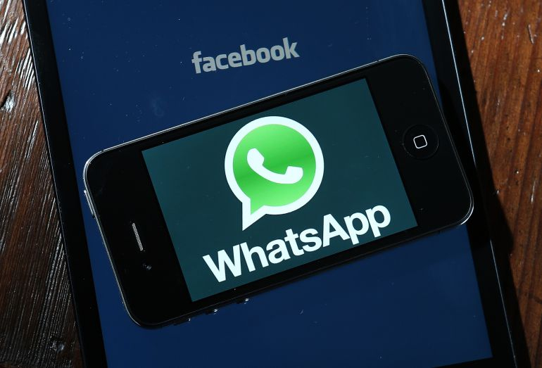 WhatsApp permitirá ver vídeos de Facebook e Instagram