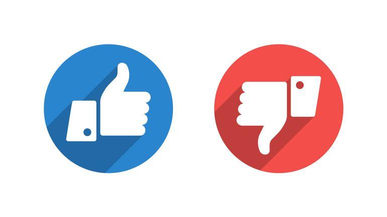 """Facebook permitirá que borres los """"me gusta"""""""
