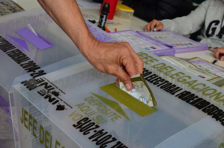 Queremos que la ciudadanía emita un voto informado y razonado: México Evalúa