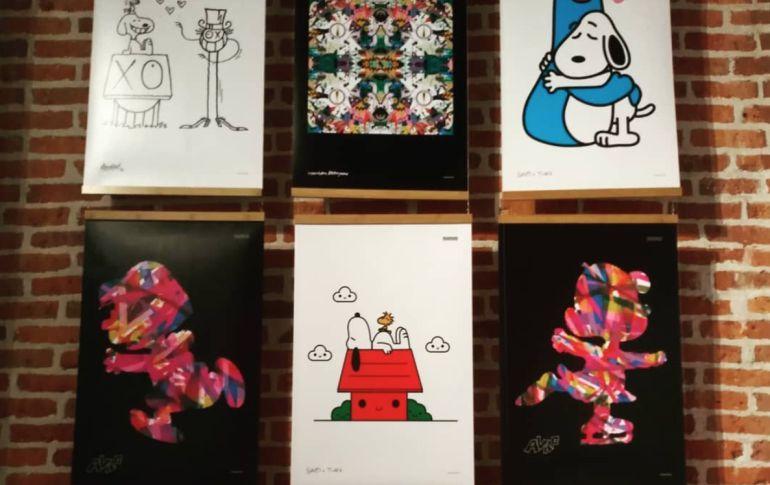 Snoopy CDMX Charles M. Schuls: Snoopy llega a la Ciudad de México