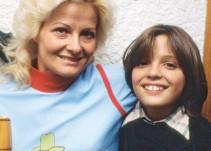 Esta fue la última vez que se vio a la mamá de Luis Miguel