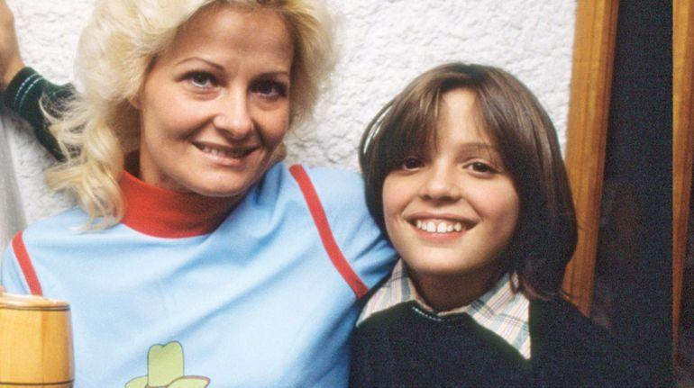 Luis Miguel Mamá Perdida: Esta fue la última vez que se vio a la mamá de Luis Miguel