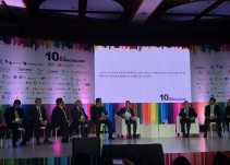 Cuatro presidenciales se pronuncian a favor de la Reforma Educativa