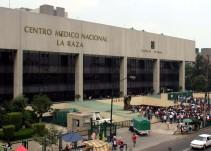 Denuncian muerte de bebé en hospital La Raza por negligencia en el IMSS