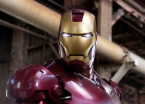 ¡Roban la armadura original de Iron Man!
