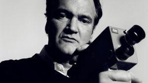 Margot Robbie y Quentin Tarantino trabajarán juntos