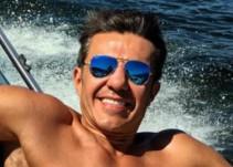 Adrian Úribe dentro de las 72 horas en observación en el hospital