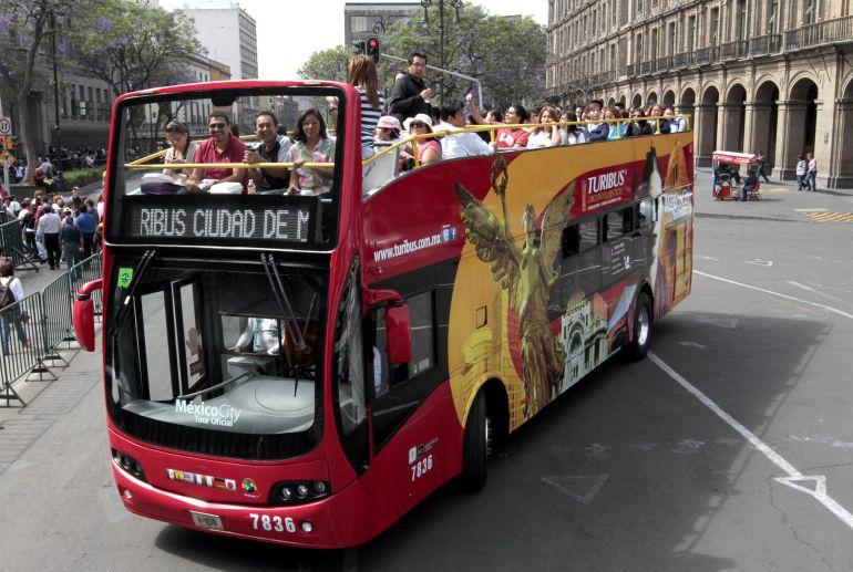 Turibus será gratis por el Mes de los Museos: Turibus será gratis por el Mes de los Museos
