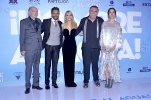 Eugenio Derbez rompe la taquilla en México: Eugenio Derbez rompe la taquilla en México
