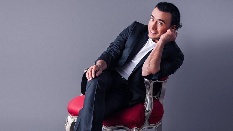 Adal Ramones trabajará en TV Azteca: Adal Ramones trabajará en TV Azteca