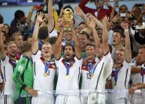 Pre lista de Alemania genera polémica y sorpresas