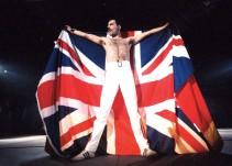 Queen lanza el trailer oficial de Bohemian Rhapsody