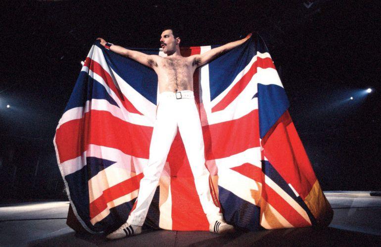 Queen lanza el trailer oficial de Bohemian Rhapsody: Queen lanza el trailer oficial de Bohemian Rhapsody