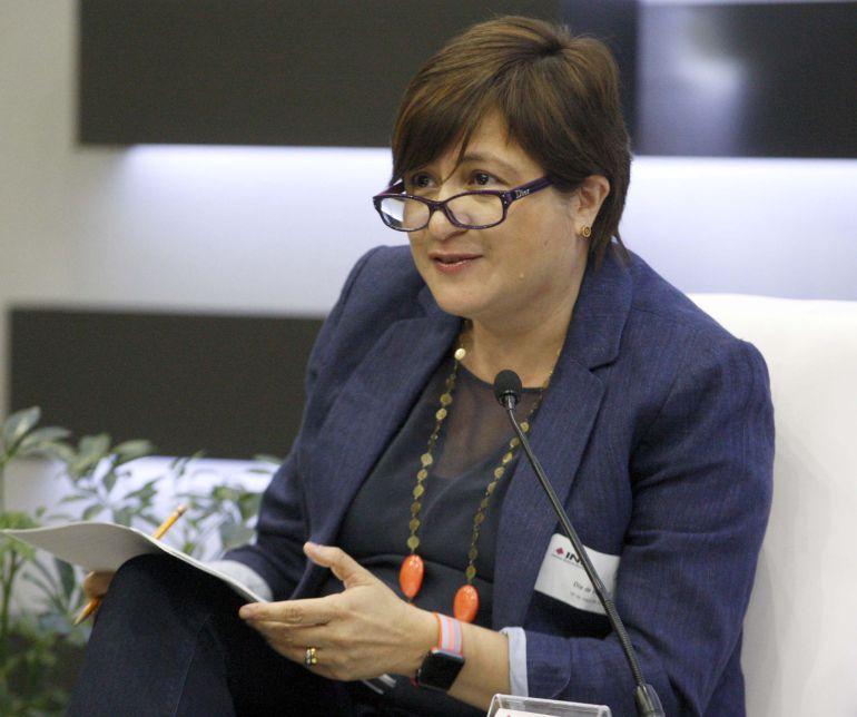 Muere María Elena Meneses, periodista y profesora