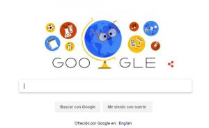 Google celebra el Día del Maestro en México: Google celebra el Día del Maestro en México