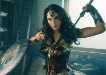 Adelantarán el rodaje de 'Wonder Woman 2'