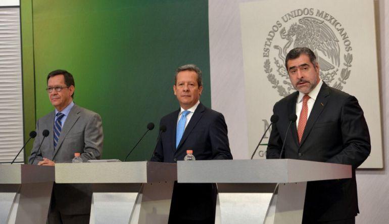 Está garantiza la ciberseguridad durante las elecciones: Presidencia