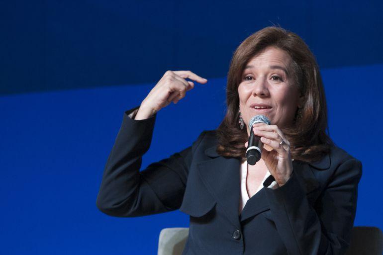 Margarita Zavala renuncia a su candidatura independiente: Margarita Zavala renuncia a su candidatura independiente