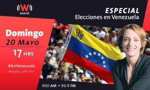 Las elecciones venezolanas se celebran en medio del rechazo internacional: Las elecciones venezolanas se celebran en medio del rechazo internacional