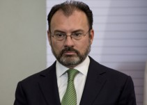 "Inaceptable llamar ""animales"" a migrantes: Videgaray"