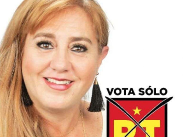 Candidata de Michoacán por el PT es secuestrada
