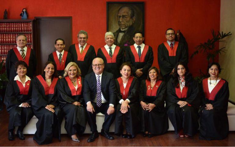 Coordinación de poderes construyó instituciones democráticas en Morelos