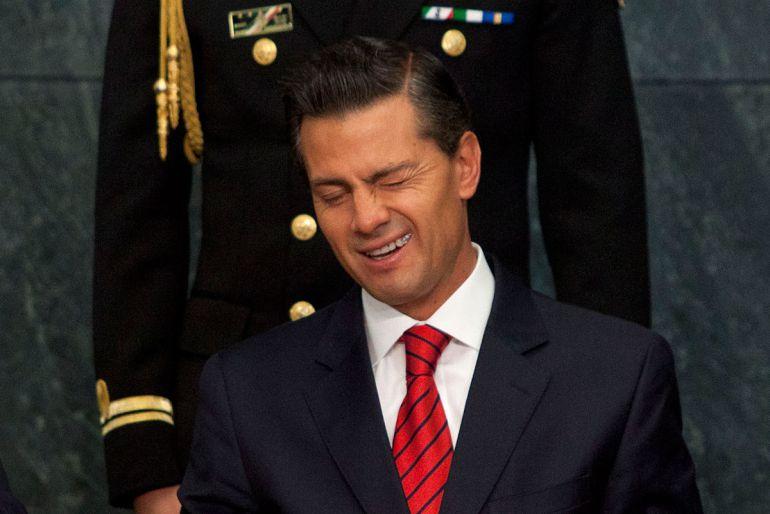 Enrique Peña Nieto responde a seguidores por medio de Instagram
