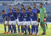 Lichnovsky, Alvarado y Aguilar nuevos refuerzos del Cruz Azul