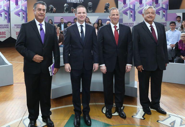 Diálogo posdebate: México contemporáneo y migración: Diálogo posdebate: México contemporáneo y migración