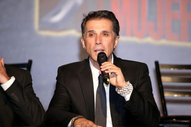 Sergio Mayer padece virus letal auditivo: Sergio Mayer padece virus letal