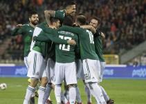 México ya tiene su primer partido después del Mundial