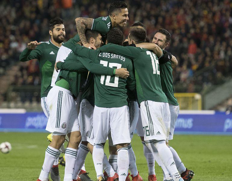 México ya tiene su primer partido después del Mundial de Rusia 2018: México ya tiene su primer partido después del Mundial
