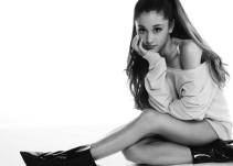 Ariana Grande la paso mal con el rapero Mac Miller
