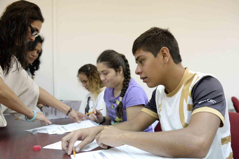 El 23 de mayo es el Día Internacional de los estudiantes