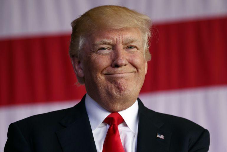 Donald Trump cancela la cumbre con Kim Jong-un: Donald Trump cancela la cumbre con Kim Jong-un