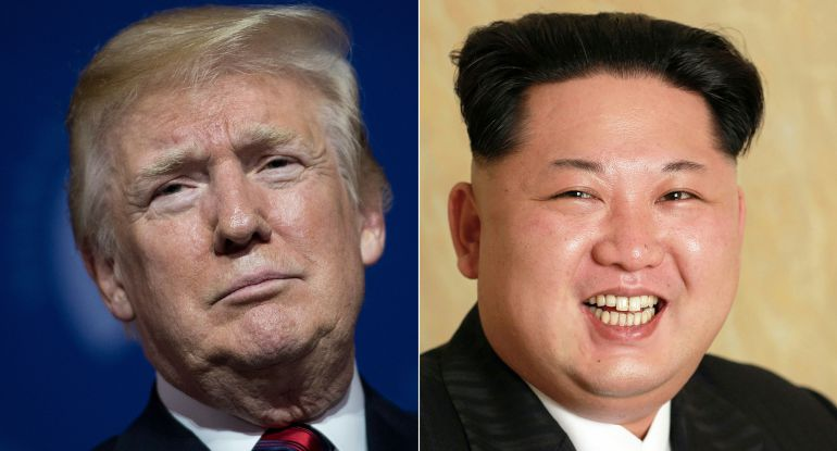Corea del Norte, EU: México espera que se reanude diálogo entre EU - Corea del Norte