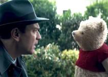 Christopher Robin tendrá una nueva aventura con Winnie Pooh