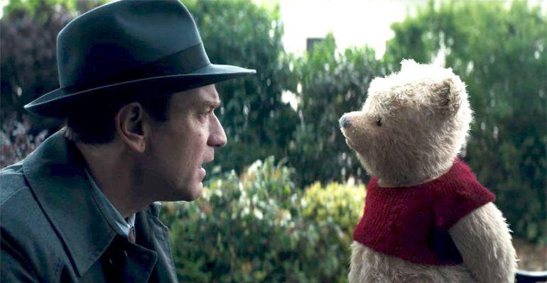Christopher Robin tendrá una nueva aventura con Winnie Pooh: Christopher Robin tendrá una nueva aventura con Winnie Pooh