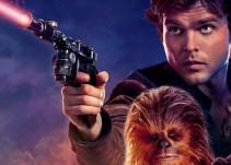 Han Solo: Una historia de Star Wars es de las más caras en la historia del cine