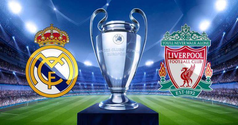 Real Madrid vs Liverpool, ¿quién será campeón de Europa?
