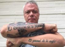 Detienen a 'Popeye', ex sicario de Pablo Escobar