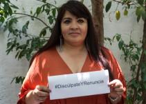 Reabren procesos contra Nestora Salgado en Guerrero