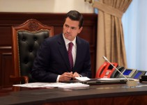 Condena EPN violencia y asesinatos contra candidatos