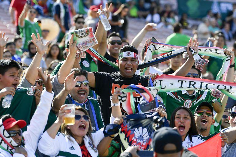 México se enfrenta a Gales sin Gareth Bale: México se enfrenta a Gales sin Gareth Bale