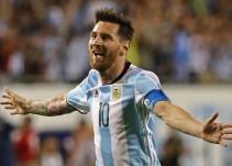 Hay mejores selecciones que nosotros: Lionel Messi