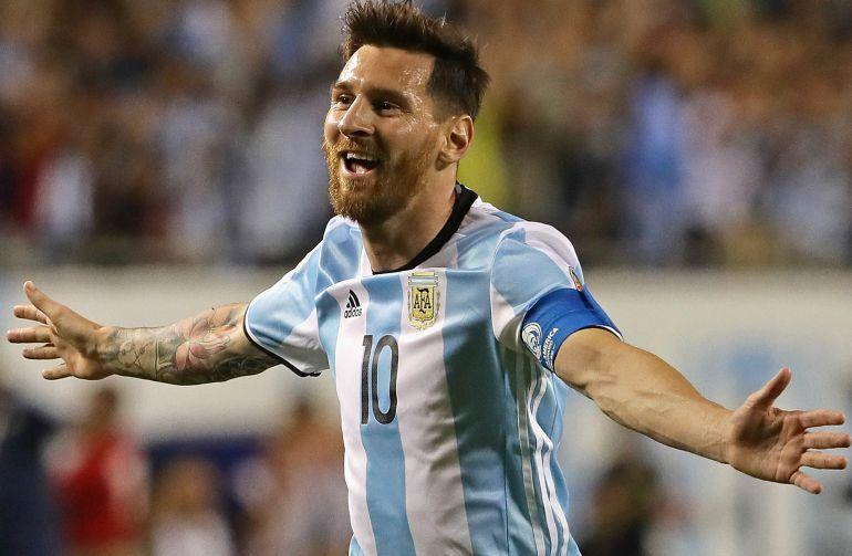 Lionel Messi no ve favorita a Argentina en Rusia 2018: Hay mejores selecciones que nosotros: Lionel Messi