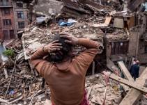 Terremoto en China deja severos daños materiales