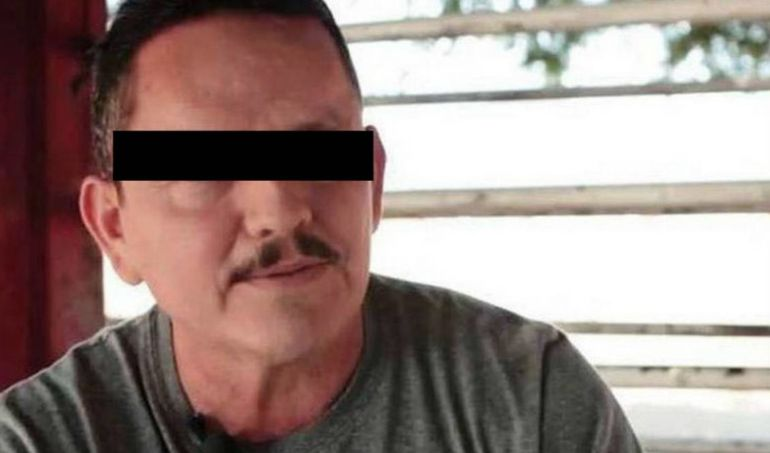 Capturan a El abuelo en Michoacán: Captura de 'El Abuelo' provoca detenciones en Michoacán